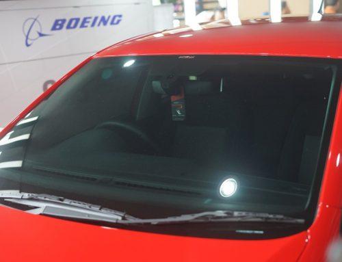 Benarkah Makin Gelap Kaca Film Bikin Kabin Mobil Lebih Adem?