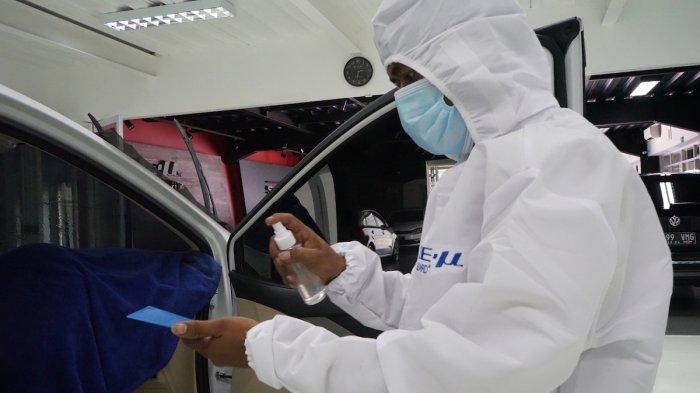 Riken Technos Corporation memperkenalkan kaca film antivirus dan antibakteri pertama bernama ICE-µ Rikeguard. ICE-µ Rikeguard merupakan satu-satunya film transparan di dunia dengan sertifikasi SIAA untuk fungsi antivirus dan antibakteri. Artikel ini telah tayang di Tribunnews.com dengan judul ICE-µ Premium Window Film Kenalkan Kaca Film Antivirus dan Bakteri